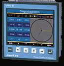 Klasse A Spannungsqualitätsanalysator UMG 511