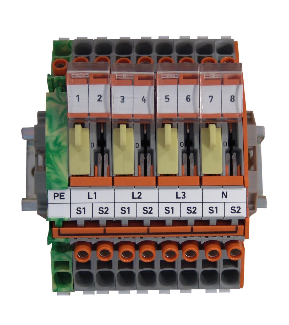 Betrieb von Stromwandlern